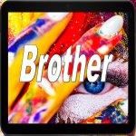 Brother Drucker zum Sublimationsdrucker...
