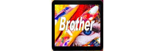 für Brother Drucker