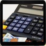 Taschenrechner & Tischrechner