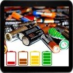 Batterieverordnung :   >> hier