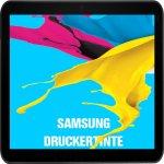 Samsung Patronen wieder befüllen:...
