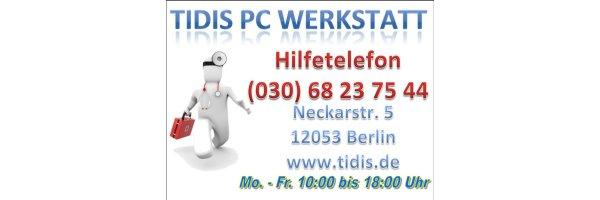 PC- & Druckerwerkstatt