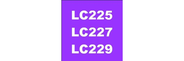 LC-225 | LC-227 | LC-229