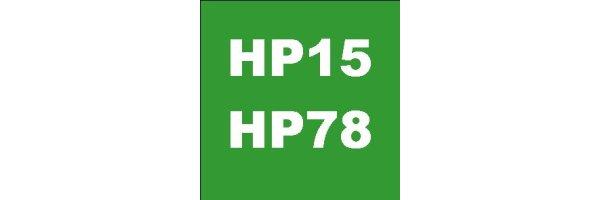 HP15 / HP78
