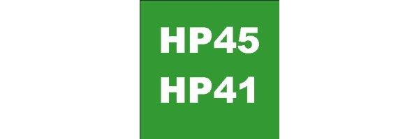 HP45 / HP41