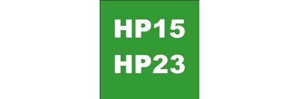HP15 / HP23