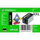HP920BXL - TiDis XL Ersatzpatrone - schwarz - mit 55ml...