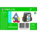 HP363LC - TiDis Ersatzpatrone für C8774EE -...