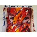 GIC A4 Sublimationspapier: Transferpapier für...