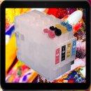 SG2100 - Sublimationsstarterpaket für Ricoh SG-2100...