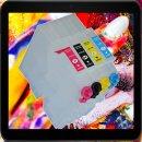 GXe2600 - Sublimationsstarterpaket für Ricoh...