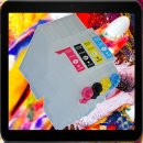 GXe5550 - Sublimationsstarterpaket für Ricoh...