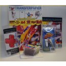 T16 / T16XL - Unser kleines Sublimationsstarterpaket für Epson Drucker mit den T16 / T16XL  - Patronen, Sublimationstinte, Papier und Zubehör im Komplettpaket
