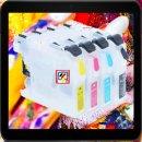 LC223 - Kleines Sublimationsstarterpaket für Brother...