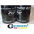 Keramiktasse MICHAEL-ECO 11oz, Duraglaze beschichtet, Spülmaschinengeeignet - ideale Tasse für Promoaktionen und zum üben