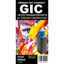 Cyan GIC - Hitzetransfertinte | Sublimationstinte in...