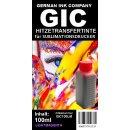 Lightmagenta GIC - Hitzetransfertinte | Sublimationstinte...