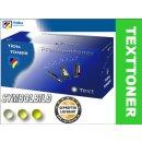 593-11143 - yellow - TiDis Textlasertoner mit 1.400...