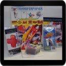 T29 / T29XL - Unser kleines Sublimationsstarterpaket...