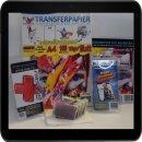 T0611 - T0614 - Sublimationsstarterpaket für Epson...