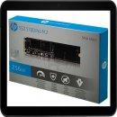 HP SSD S700 PRO FESTPLATTE INTERN 256GB 2LU75AA#ABB M.2...