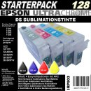 IRP903 für T1281 - T1284 Starterpack mit 4 Patronen...