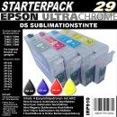 IRP910 für T2991 - T2994 Starterpack mit 4 Patronen...