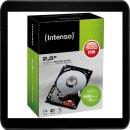 INTENSO 2.5 HDD FESTPLATTE INTERN 500GB 6501131...