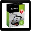 INTENSO 2.5 HDD FESTPLATTE INTERN 1TB 6501161...