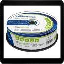 MEDIARANGE DVD-R 4.7GB 16X (25) CB WEISS MR407 CAKE BOX...
