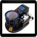 Tassenpresse Freesub ST110 für Tassen, Becher,...