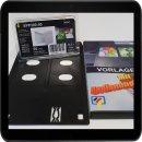 SPP318 - Kleines PVC Kartendrucker Starterpack...