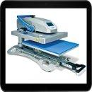 40 x 50 cm - Innovative Kombitransferpresse -...