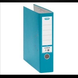 ELBA smart Pro Ordner 8,0 cm blau