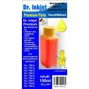 ER56Y - yellow - Dr.Inkjet Premium Nachfülltinte...