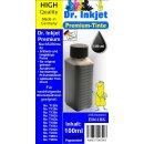 ER61BK - schwarz - Dr.Inkjet Pigmentierte Premium...