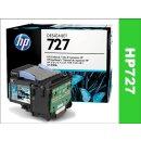 HP727 - Original B3P06A - Druckkopf für Designjet /...