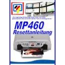 AN0108 - Resettanleitung für Canon Drucker MP460
