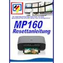 AN0111 - Resettanleitung für Canon Drucker MP160