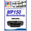 AN0112 - Resettanleitung für Canon Drucker MP150
