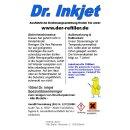 IRP400 - Dr. Inkjet Druckkopfreiniger -...