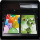 MX726 - SPP310 - Inkjet Card Tray / Tintenstrahldrucker...
