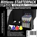 C13T741 Mittleres Starterpaket Epson UltraChrome DS...