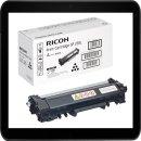 408295 - schwarz - Ricoh Lasertoner mit ca. 1.200 Seiten...