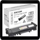 408294 - schwarz - Ricoh Lasertoner mit ca. 3.000 Seiten...