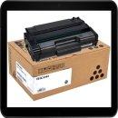 408278 - schwarz - Ricoh Lasertoner mit ca. 3.500 Seiten...