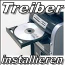 Treiberinstallation - je Treiber