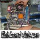 Mainboardwechsel inkl. PC Umbau