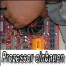 Prozessorwechsel inkl. Funktionscheck (ohne übertakten)