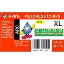 ARC Chips für PGI550 & CLI551er Druckerpatronen...